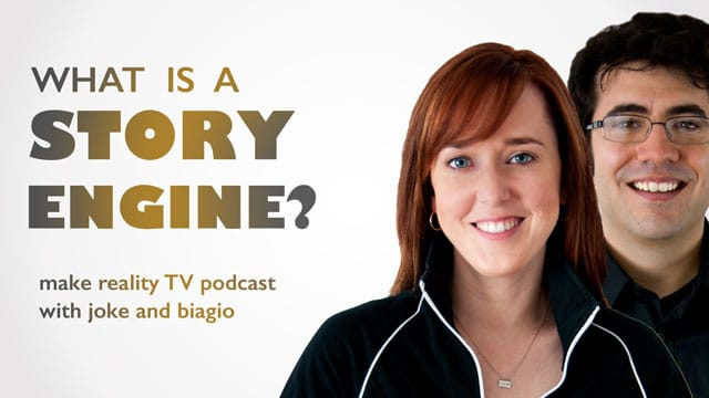 What is a Story Engine?