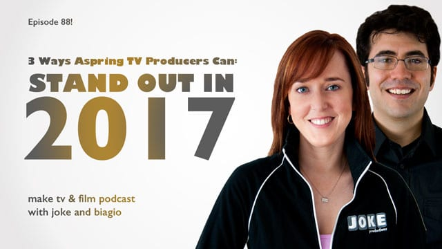 3 Ways Aspiring Producers Can Stand Out in 2017 from Joke and Biagio